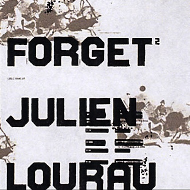 Julien Lourau forget