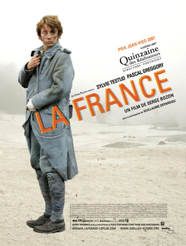 La France le Film - Serge Bozon