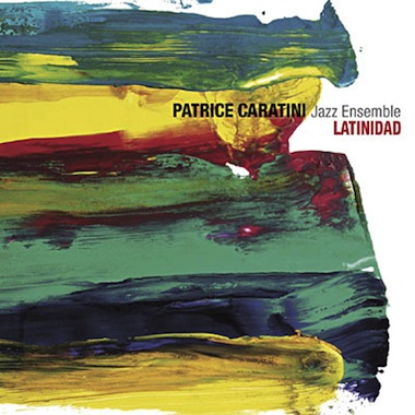 Caratini Jazz ensemble - latinidad