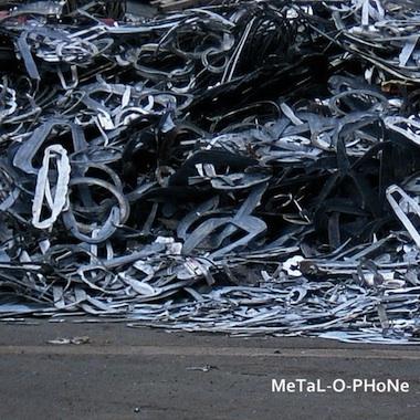 Metal-O-Phone