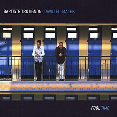 Trottignon - El Malek