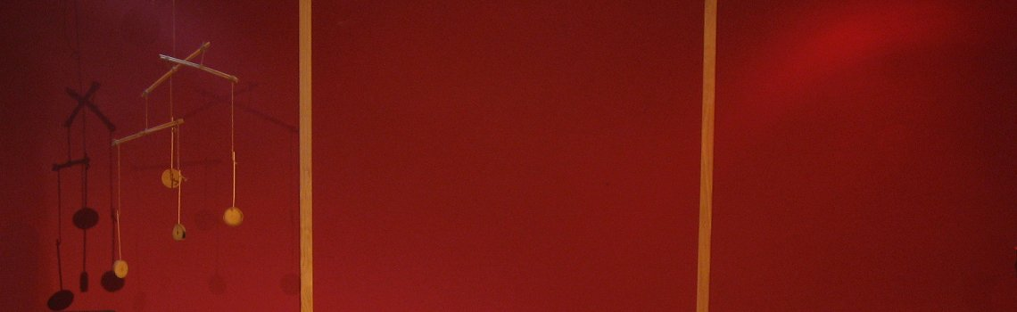tissu-rouge