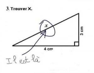 TrouverX