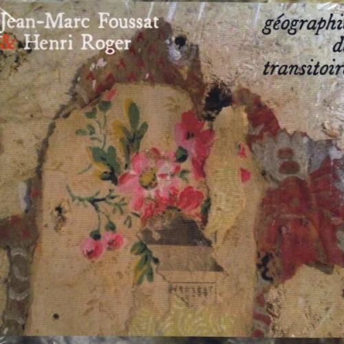 H. Roger - J.M. Foussat