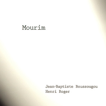 H. Roger - JB Boussougou