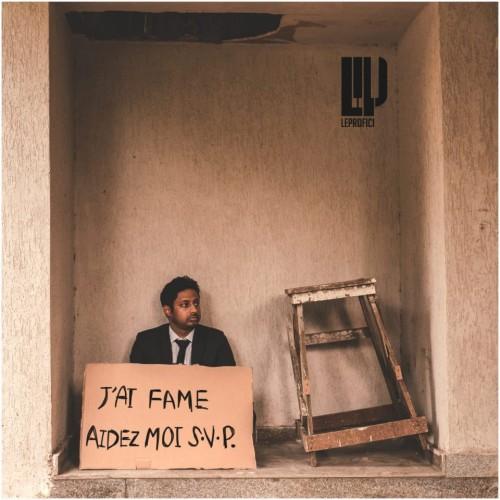 Anurag Naidu j'ai Fame