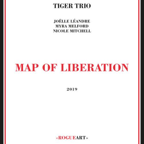 Tiger Trio