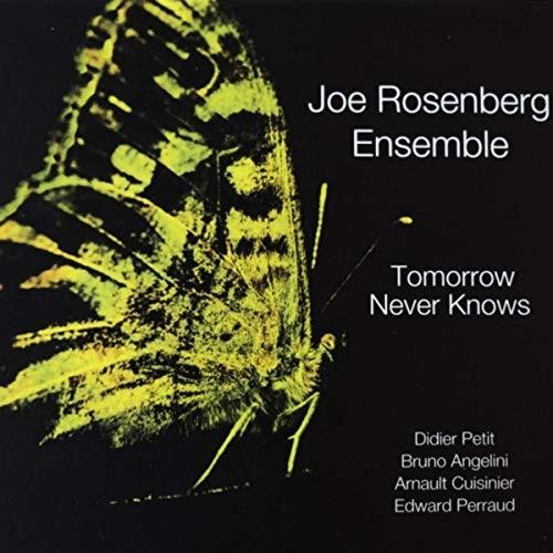 Joe Rosenberg Ensemble